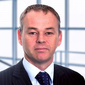 Steve Cammish, Advisory & Corporate Finance Partner